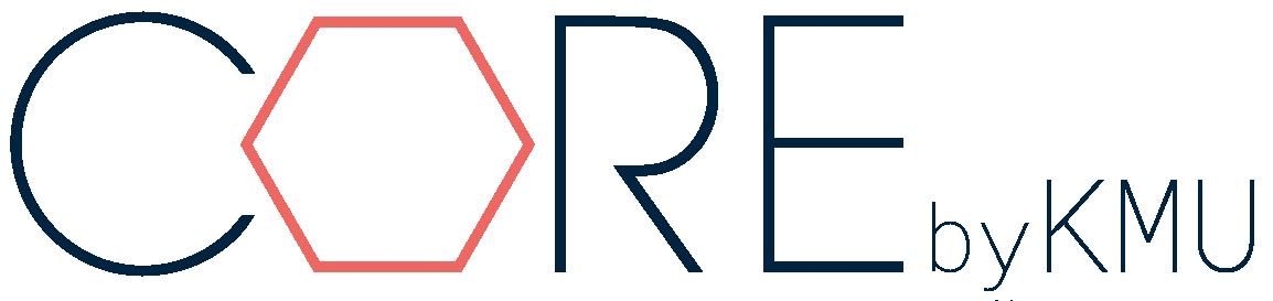 COREbyKMU_logo